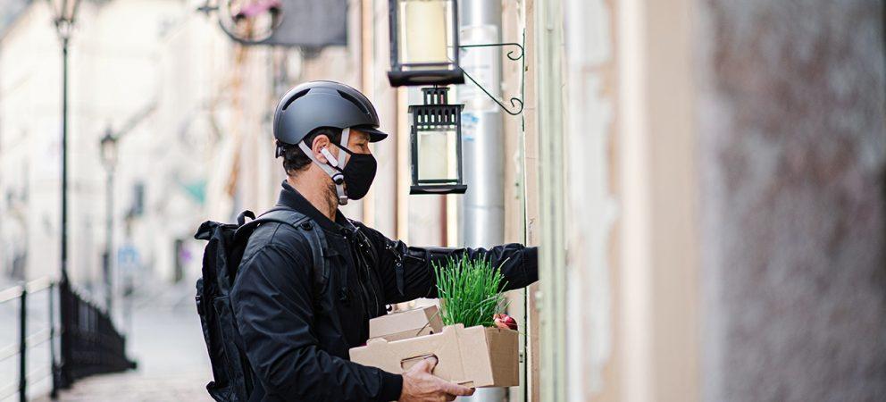 Die Zukunft des Lebensmitteleinzelhandels in den USA
