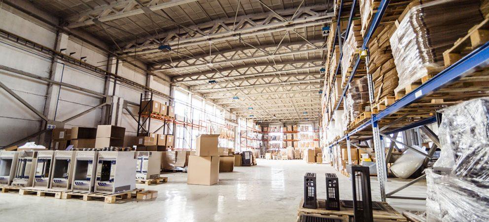 E-Commerce Boom in den USA sorgt für gigantische Nachfrage nach Lagerflächen